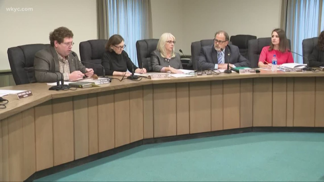 Willoughby Hills Holds First Council Meeting Since Mayor Tried To