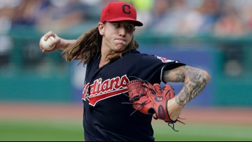 Is bad luck in the cards for the 2019 Indians? -- Bud Shaw's You Said It