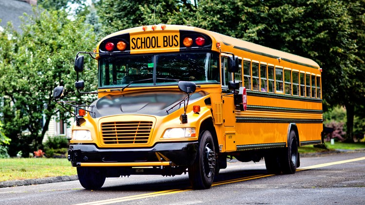 It's the first day of school for Cleveland students
