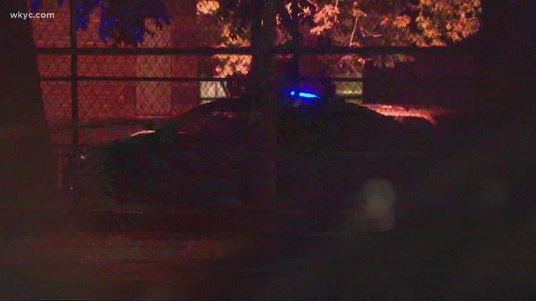 12-year-old boy in critical condition after Cleveland shooting
