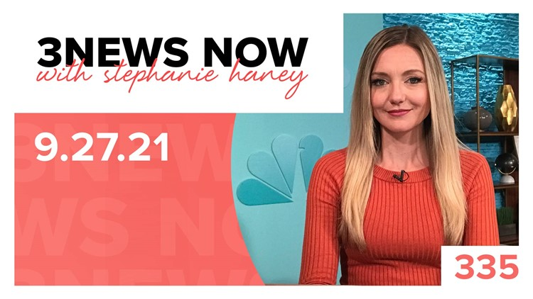 Last game before Cleveland Indians become Guardians, Baker Mayfield references Kanye West albums: 3News Now with Stephanie Haney