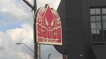 Saucy Brew Works announces Pinecrest taproom, coffee house
