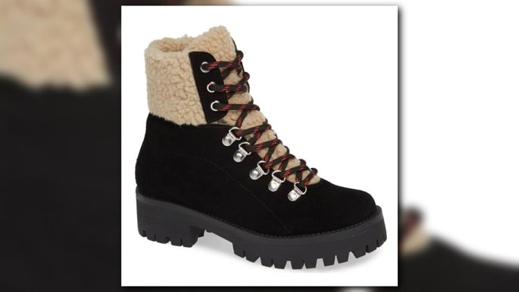 b3b0302b7094c Love your Look | 3 boot styles every woman needs in 2019 | wkyc.com