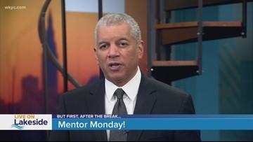Russ Mitchell: Mentor Monday