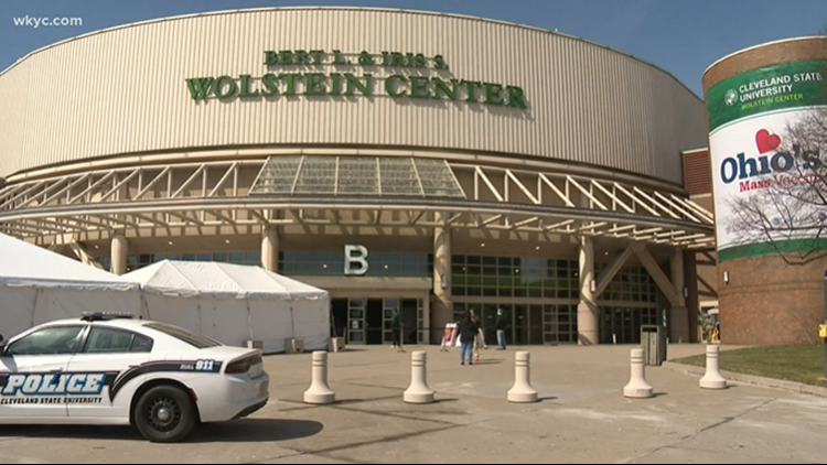 3News Investigates: Wolstein Center vaccinating low percentage of Black Ohioans