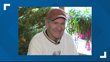 70+ year old Christmas cactus holds memories for Northeast Ohio man