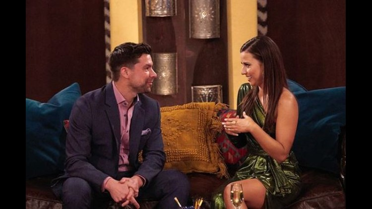 Akron's Michael Allio wins the hearts of Bachelor Nation while opening up about the loss of his wife on ABC's 'The Bachelorette'
