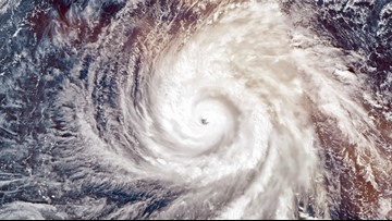 Forecasters predict busy Central Pacific hurricane season