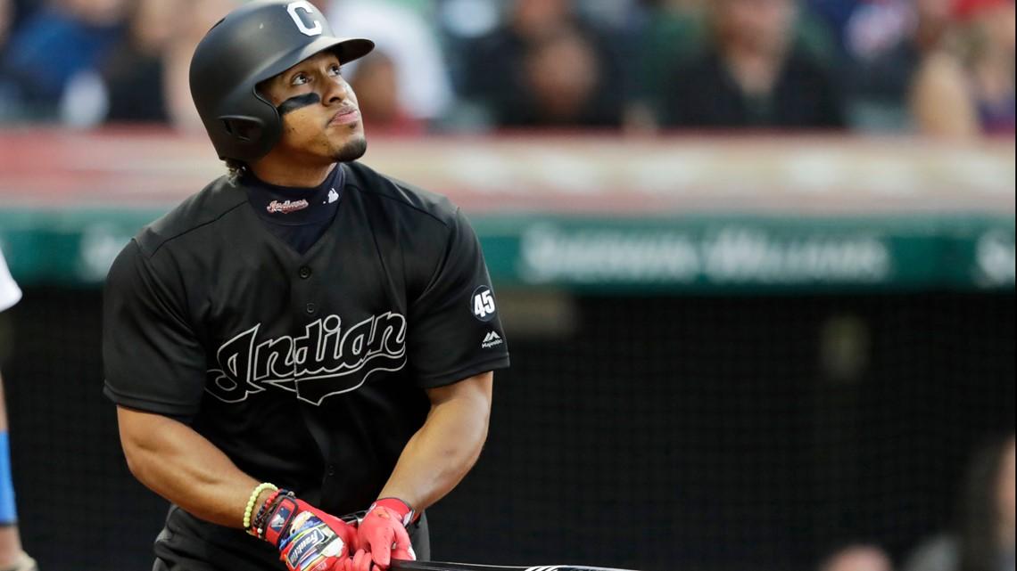 Francisco Lindor may no longer bat leadoff for Cleveland Indians