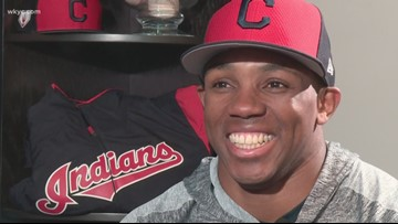 Cleveland Indians outfielder Greg Allen reveals surprising secret about himself: 'Beyond the Dugout'