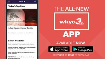 Get WKYC's new app and you could win $500!