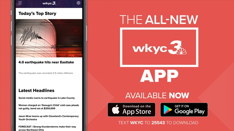 WKYC has a new app, download it here