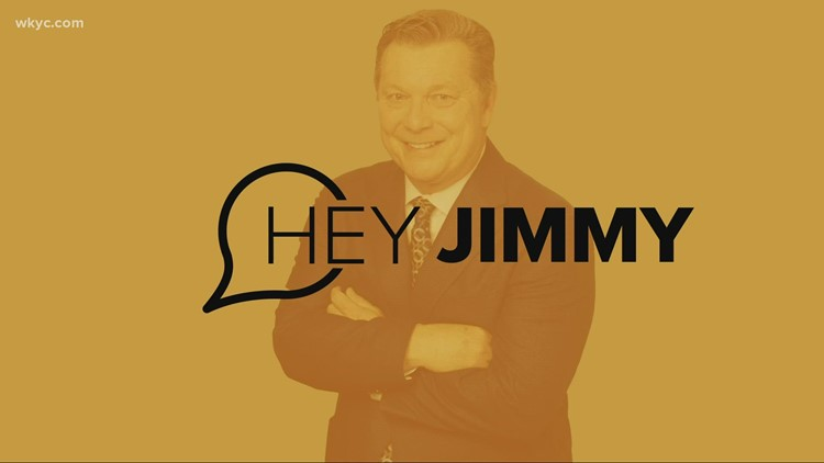 'Hey Jimmy': The 'Voice of the Cleveland Browns' answers your questions