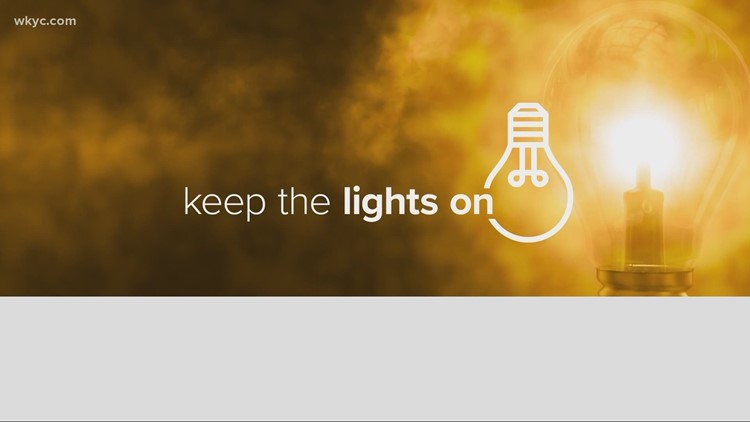 Keep the lights on: Northeast Ohioans face utility shutoffs, a hardship exacerbated by the pandemic