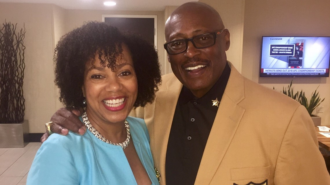 Wife of Pro Football Hall of Famer Floyd Little leads effort to give back to Northeast Ohio