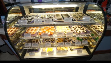 FIRST LOOK   Three Dog Bakery ready to treat your pups this weekend