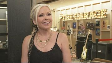 FULL INTERVIEW: Berlin lead singer Terri Nunn talks Rock Hall, Top Gun soundtrack and career advice