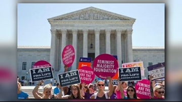 Battles expected in many states, including Ohio, over abortion-related bills