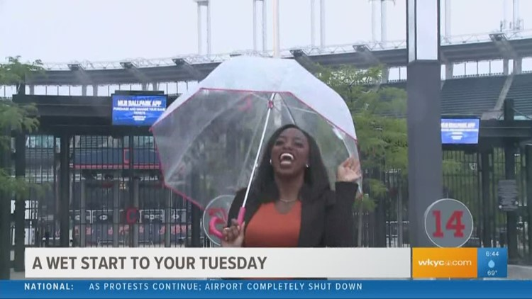 What a week! Our favorite morning show moments from Aug. 12-16