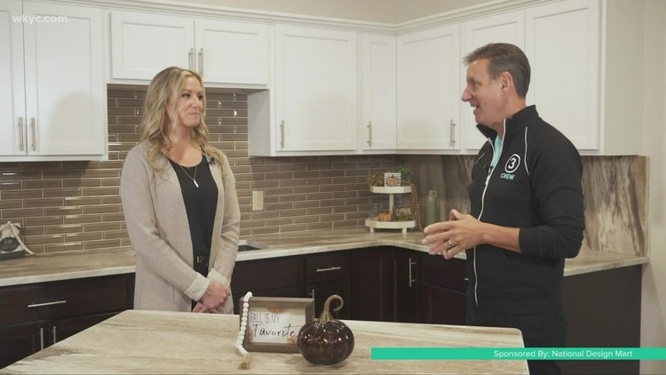 Brooke Howell - All Your Home Renovation Dreams Can Come True