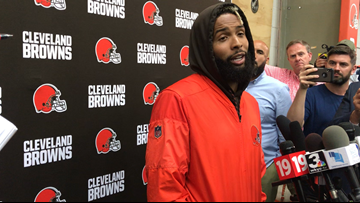The drum roll for the Cleveland Browns only gets louder from here -- Bud Shaw's Sports Spin