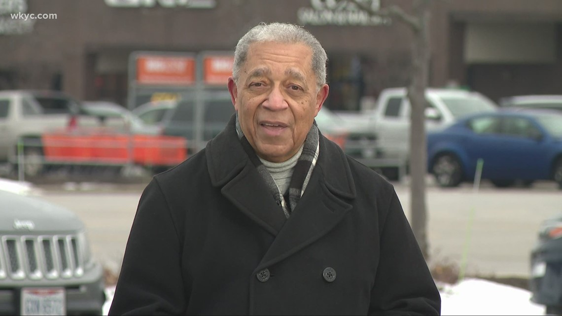 Leon Bibb: Ready or not, 2021 is knocking