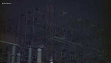 Cleveland Public power working to restore power