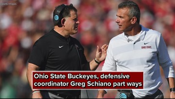 Reports: Defensive coordinator Greg Schiano won't return to Ohio State, Buckeyes adding Michigan assistant Greg Mattison