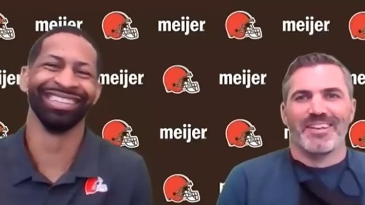 NFL DRAFT ANALYSIS | Cleveland Browns GM Andrew Berry thoughtfully added more pieces to build a championship foundation