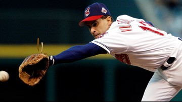 Omar Vizquel gaining ground in Hall of Fame balloting, likely to fall short in 2020