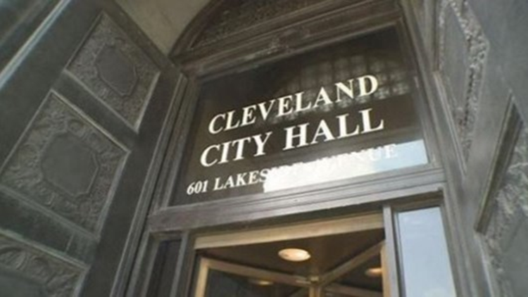 Special assistant to Cleveland Mayor Frank Jackson charged with 5 counts of rape