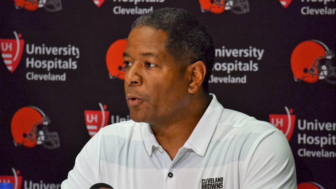 Steve Wilks focused on improving Browns' defensive techniques