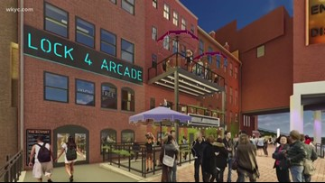 Akron's Bowery Redevelopment Project