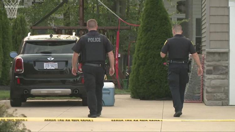 Avon Lake police: Man fatallly shot wife, children, dog before killing self