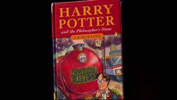 Harry Potter removed from Tennessee Catholic school library