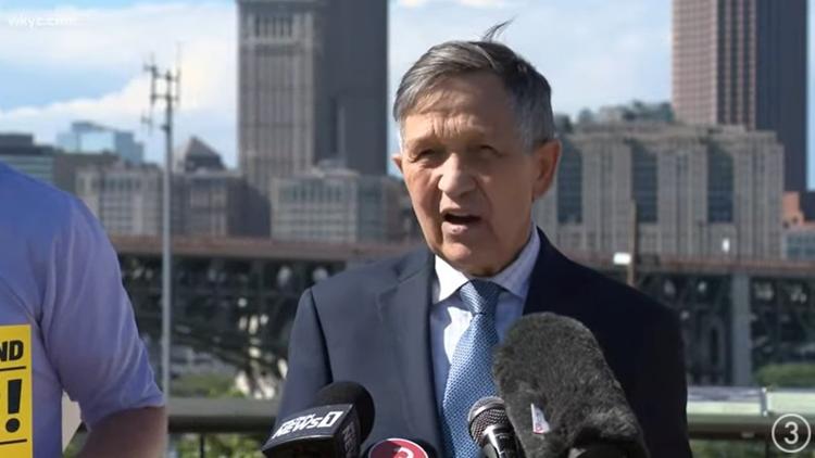 America's 'Boy Mayor' Dennis Kucinich to run again for Cleveland mayor