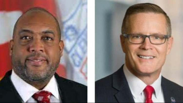 Cleveland mayoral candidate Kevin Kelley gets backing from Councilman Blaine Griffin