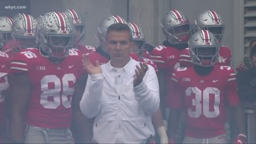 Urban Meyer is leaving OSU but Ashtabula will always be home