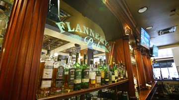 A New Flair to Flannery's: Doug Trattner reports