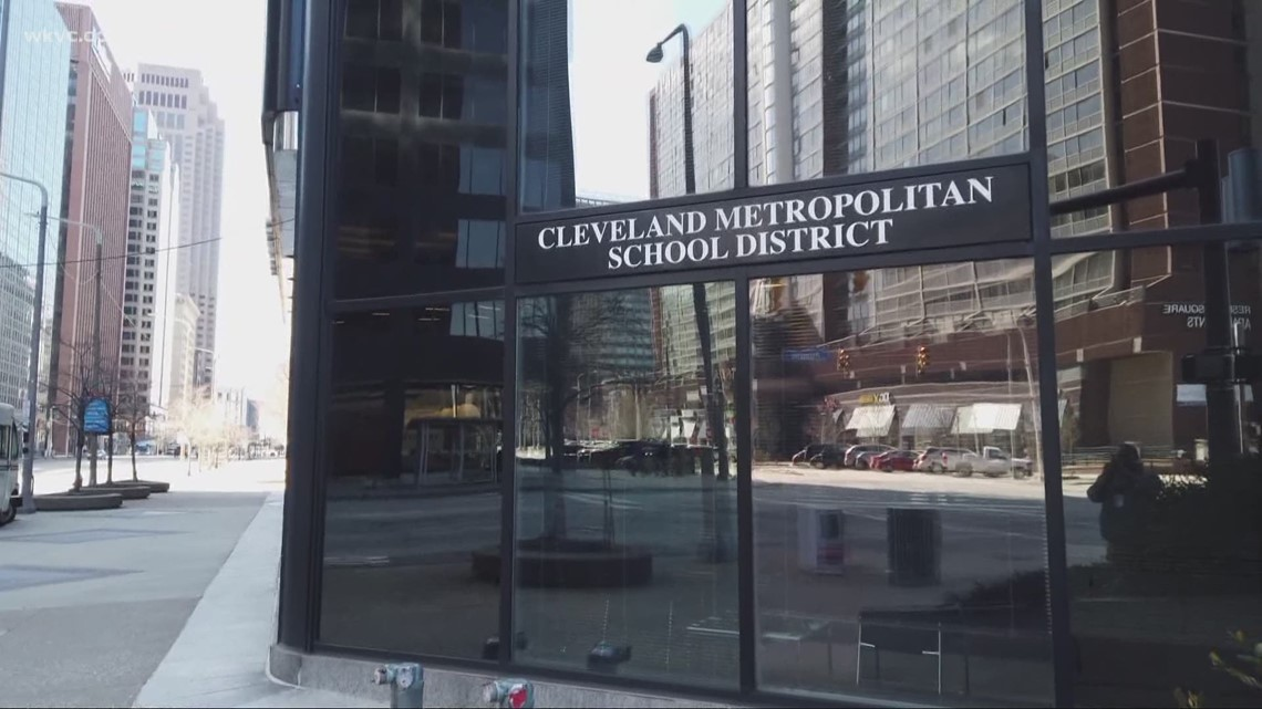 Cleveland Metropolitan School District sticks to plan to return to classroom on March 4