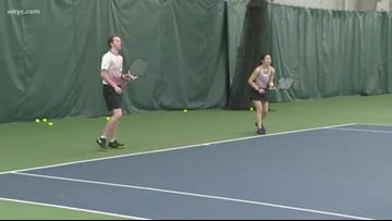 Unzipped: Exploring the LaTuchie Tennis Center in Munroe Falls