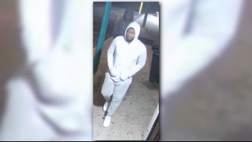 Euclid Police searching for two suspects wanted in robbery of Family Dollar