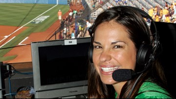 ESPN analyst, New York Mets advisor Jessica Mendoza rips player for exposing Houston Astros sign-stealing scandal