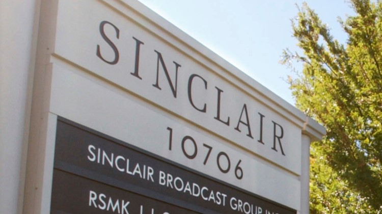 Sinclair Broadcast Group purchases Fox regional sports networks, including SportsTime Ohio & Fox Sports Ohio