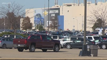 Local politicians, citizens react to General Motors' discussions to possibly sell Lordstown plant