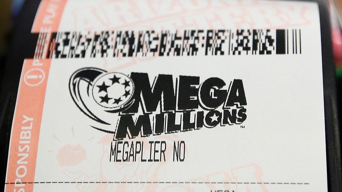 Winner 1 Million Mega Millions Ticket Sold In Ohio Wkyc Com