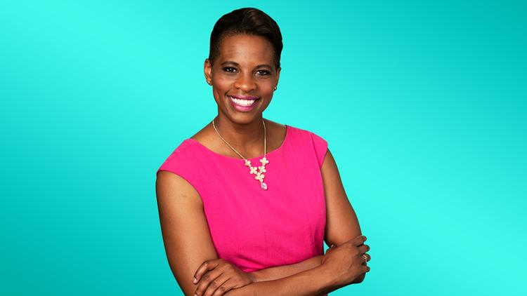Dorsena Drakeford, 3News Reporter