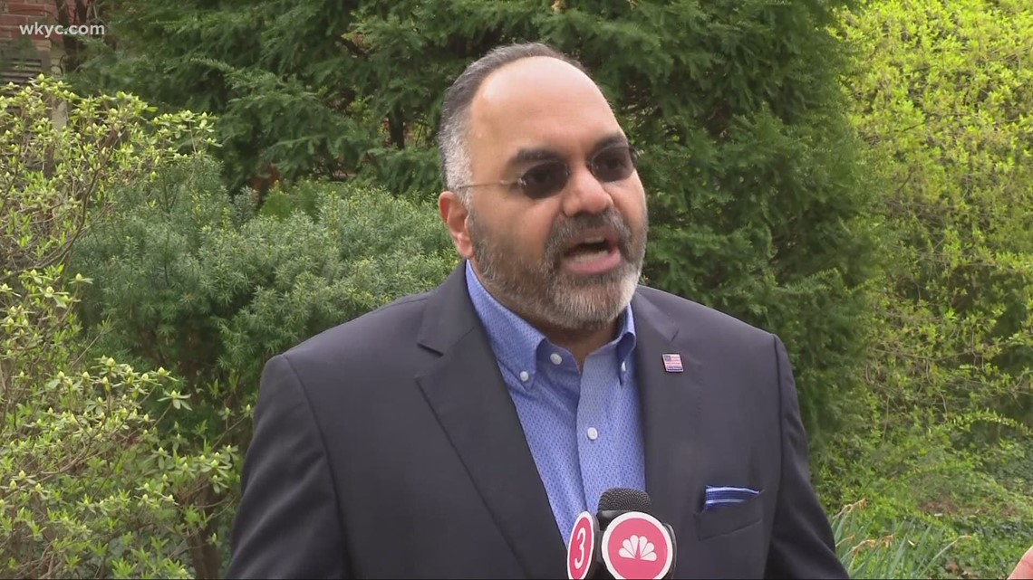 Subodh Chandra, civil rights attorney, shares thoughts on verdicts in Derek Chauvin trial