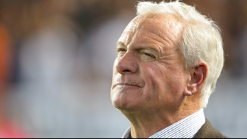 Is Jimmy Haslam really ready for a back seat in Berea? -- Bud Shaw's You Said It