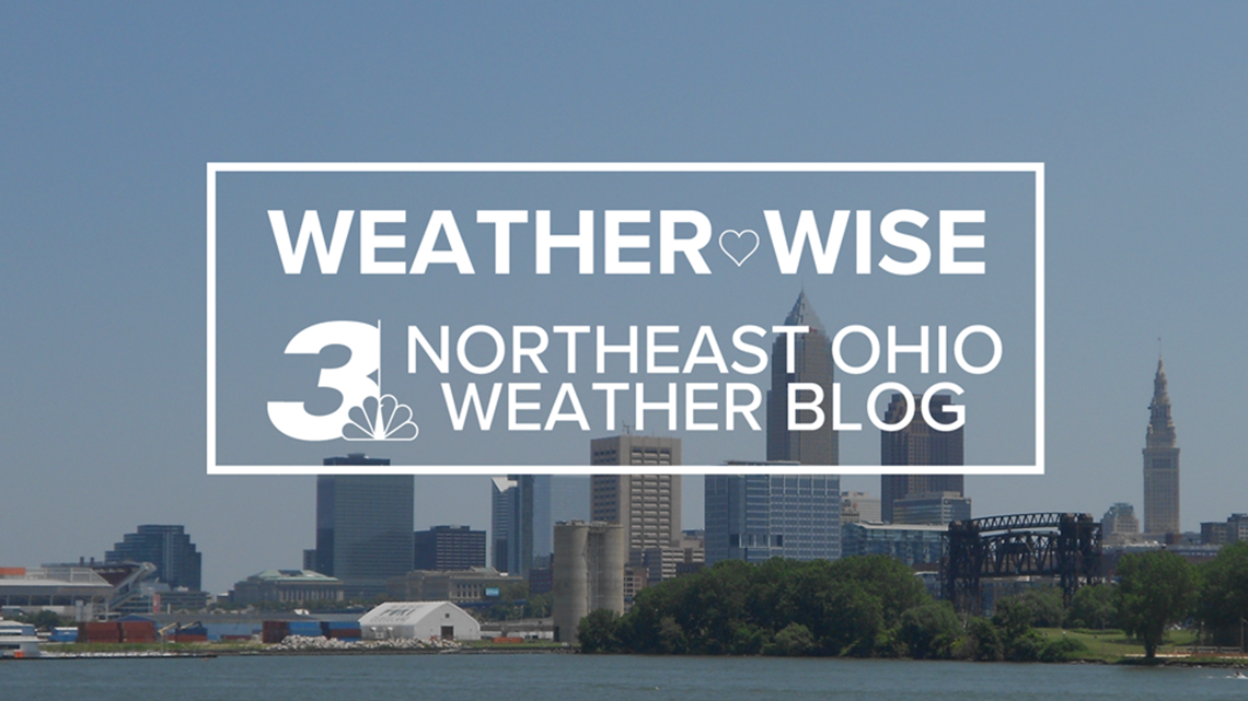 Weather-wise | Making daily sense of our August weather in northeast Ohio